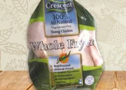 Crescent Whole Fryer