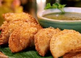 Spicy-Chicken-Empanadas-with-Orange-Salsa-Verde