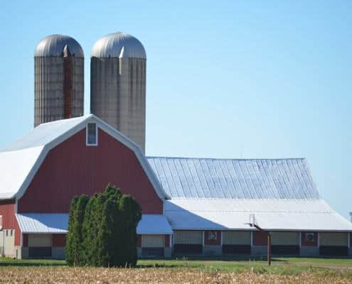 Indiana-Farms