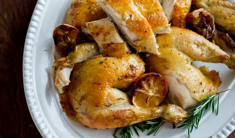 meyer-lemon-baked-whole-chicken