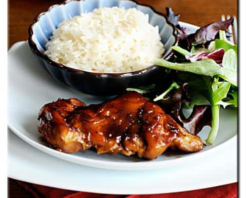 teriyaki-chicken-thighs