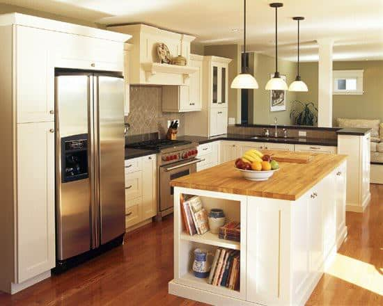 Spring cleaning a complete checklist crescent foods for Competitive kitchen designs