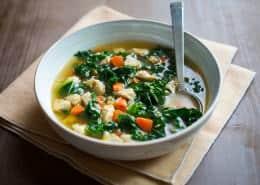 chicken-kale-soup