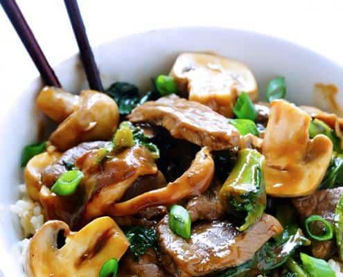 Ginger-Beef-Mushroom-Kale-Stir-Fry-4