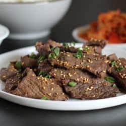 Korean BBQ (2)